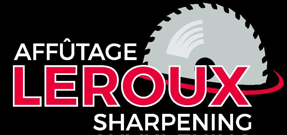 Leroux Sharpening